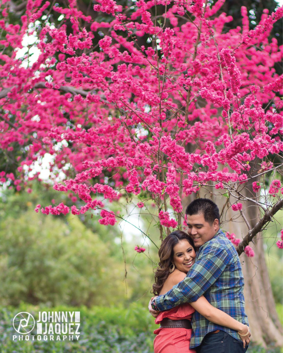 Valentine Session - Krista + Richard