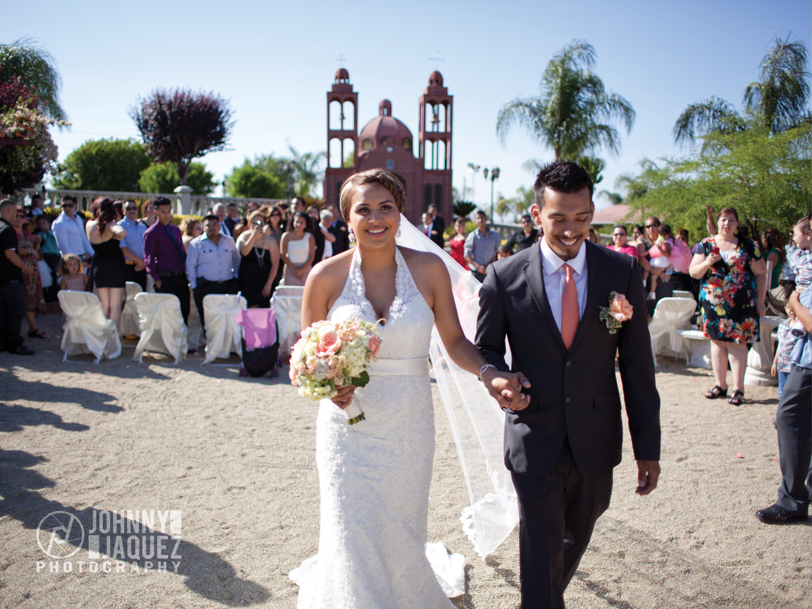 Jasmine Amp Pedro Hacienda Los Agaves Wedding Johnny