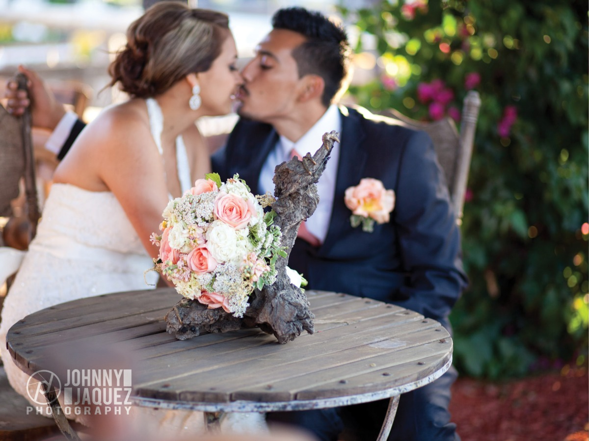Jasmine & Pedro - Hacienda Los Agaves Wedding