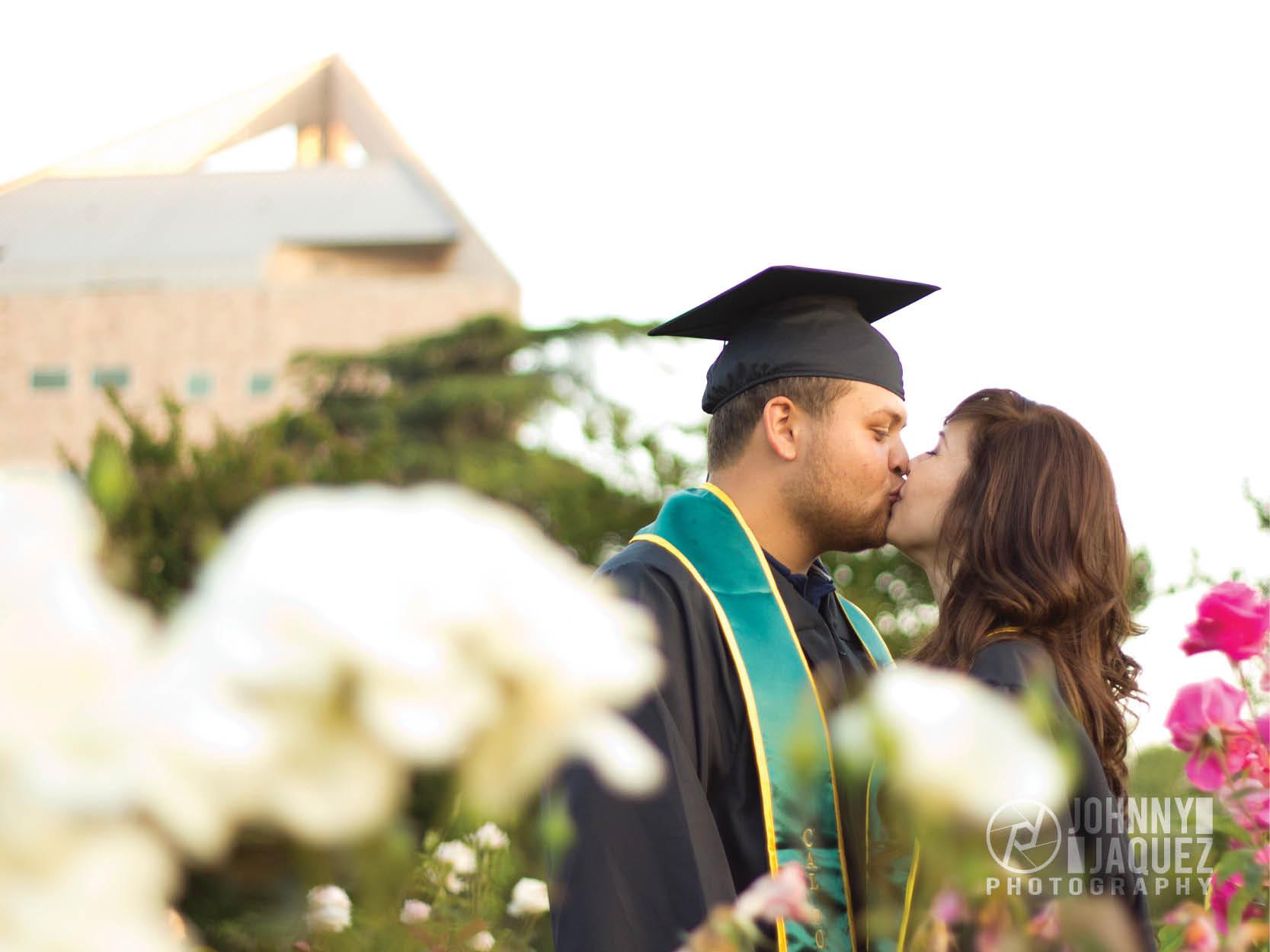 edwin  u0026 natalie graduation couple  u2013 cal poly pomona  ca