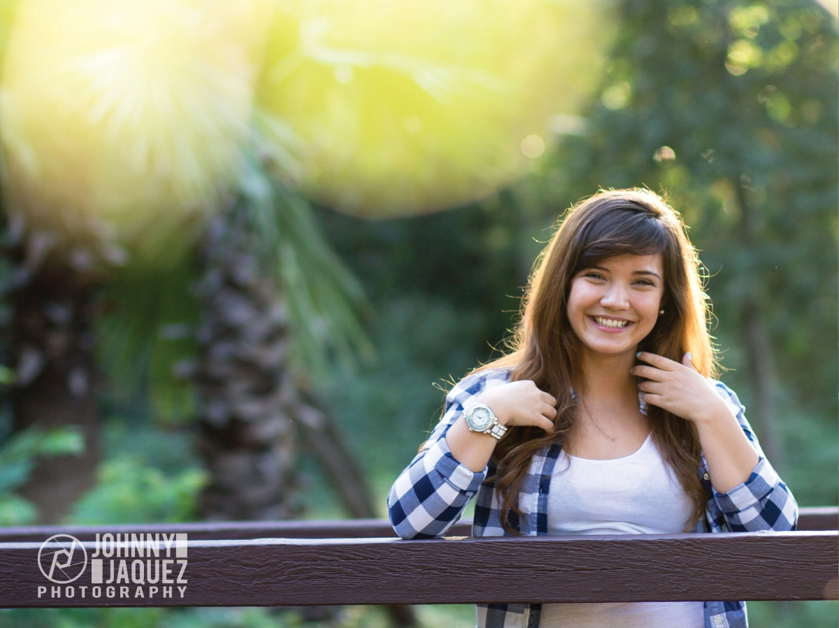 Senior Session // Rialto High School Senior 2013