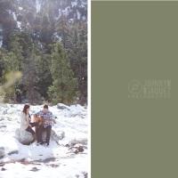 Silvia + Ernie // Engagement - Forest Falls, Ca