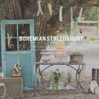 Bohemian Styled Shoot - Yucaipa,Ca