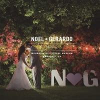 Noel + Gerardo // Wedding - Monrovia, Ca