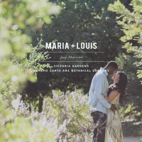 Maria & Louis Get Married
