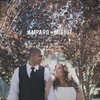 Amparo + Miguel // Hacienda Wedding // Menifee, Ca